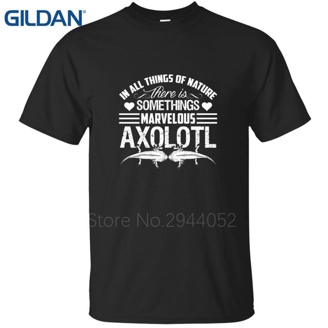 cheap personalized t shirts t shirt black mens Aristotle Axolotl ...