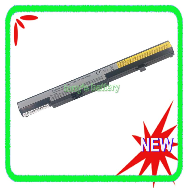 4 Cell Battery for Lenovo IdeaPad Eraser B40 B50 B50-70 B40-70 B50-30 B50-45 B40-30 M4400 M4450 L13M4A01 L13L4A01 45N1182 цена