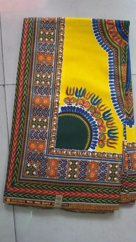Shirt design in nigeria - Nigeria Popular Dashiki Shirt African Batik Cotton Super Wax Prints High Quality Hollandais Veritable Block Cloth