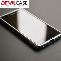 Original DEVILCASE For SONY Z3+ CNC Cutout Metal Bumper For XPERIA Z3 Plus/Z4 Protective Accessories