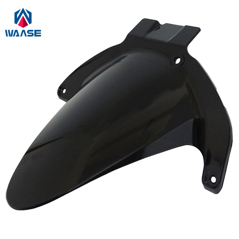 waase For Honda CBR600RR CBR 600 RR 2007 2008 2009 2010 2011 2012 Rear Wheel Hugger Fender Mudguard Mud Splash Guard