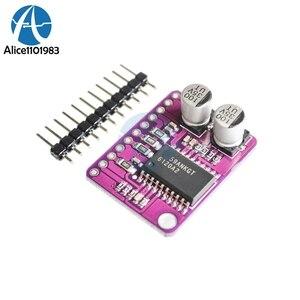 TPA6120 High Fidelity Hi-Fi Stereo Headphone AMP 128dB Amplifier Audio Amplifier Board Module