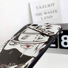 Naruto Case for iPhone  & Oppo