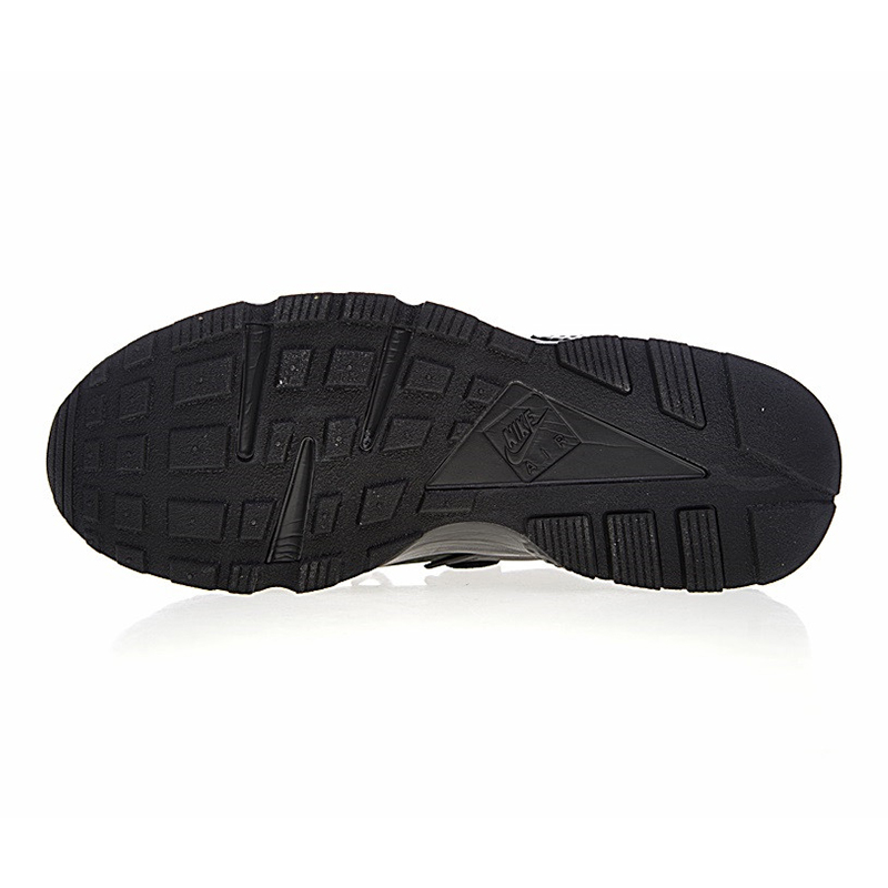 sports shoes 07091 d8ef8 Nike Air Huarache QS NYC Men s Running Shoes,black, Shock Absorption  Breathable Non-slip, Outdoor Sneakers Shoes AJ5578 001