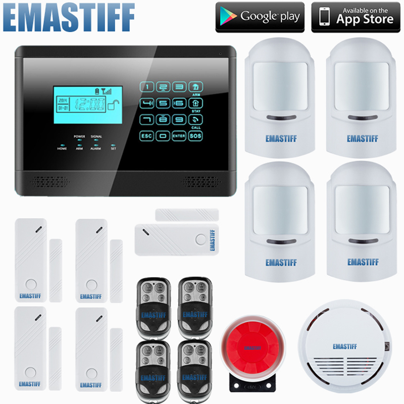 Diy Wireless Home Alarm Systems
