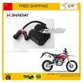 Shineray X2 X2X 250CC motocicleta regulador rectificador envío gratis