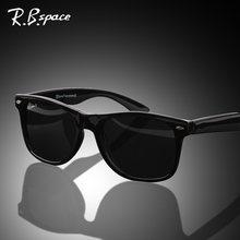c8ed483347 Clásico De los hombres polarizado Gafas De Sol De las mujeres diseñador De  la marca Original
