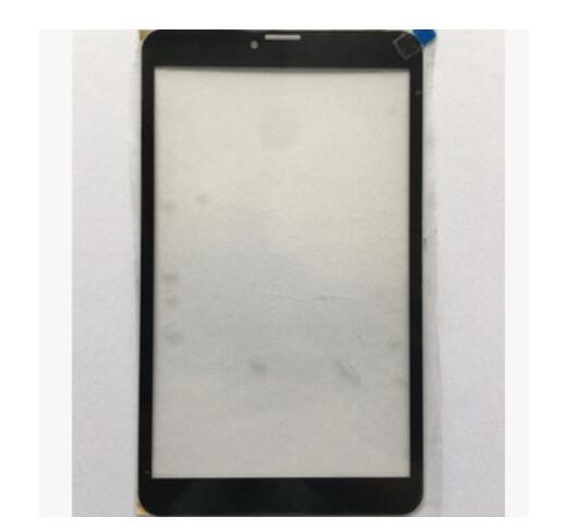 New For 8 iIrbis TZ863 TZ861 TZ862 Tablet Touch Screen Touch Panel glass Digitizer Replacement Free