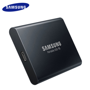 SAMSUNG T5 External Solid State Drives 1...
