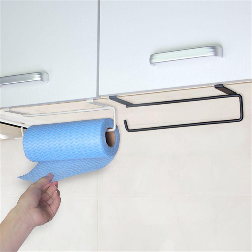 New Under Cabinet Shelf Organizer Storage Paper Towel: Aliexpress.com : Buy 1 PCS Home Organizer Shelf Toilet
