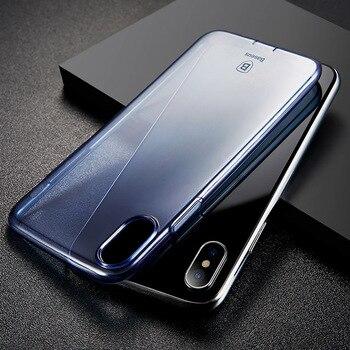 iPhone X Case Ultra Thin TPU