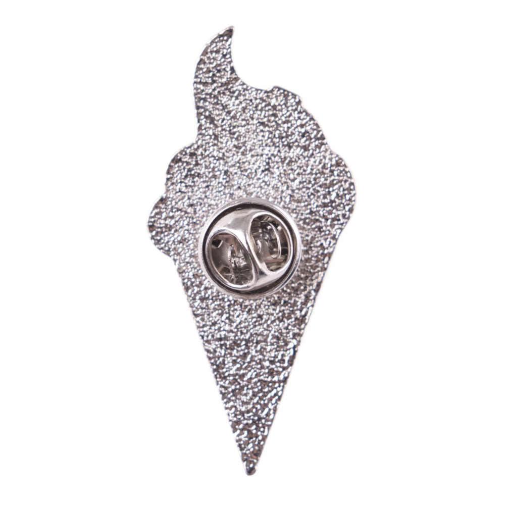 Kawaii Icons Flamingo Metal Enemal Pins Badges Cartoon Icons Backpack Decoration Badges For Clothes Decorations