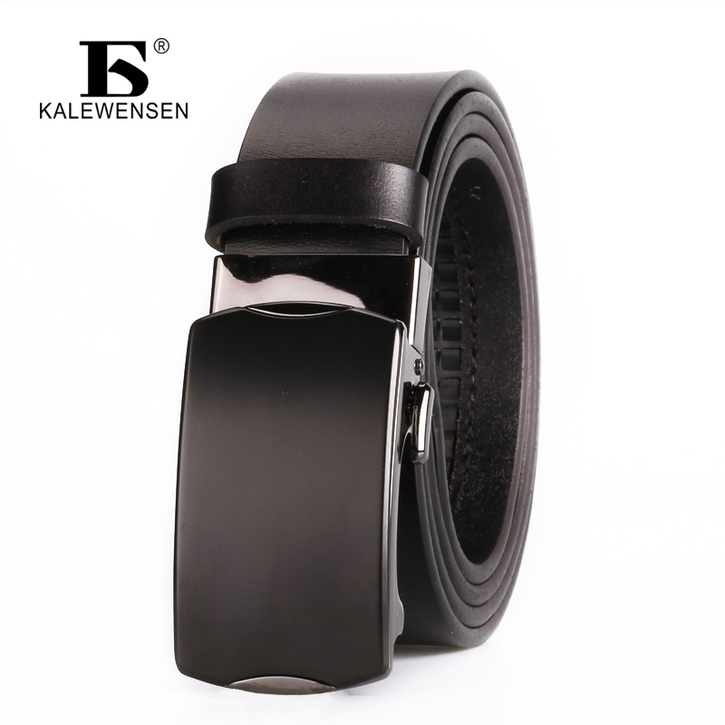 mens automatic genuine leather s