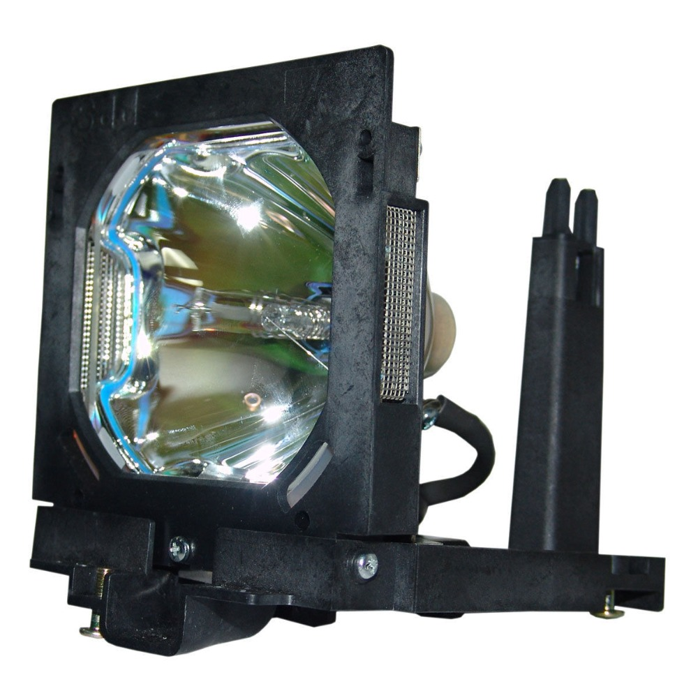 ФОТО Projector Bulbs 03-000881-01P for CHRISTIE RD-RNR LX66 / Vivid LX66 / LX66A / LS +58 Projector Lamp Bulbs with housing