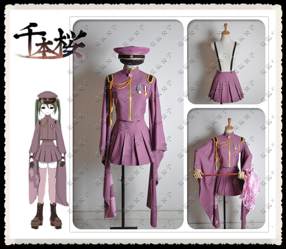 anime-senbonzakura-font-b-vocaloid-b-font-hatsune-miku-cosplay-costume-halloween-party-cosplay-army-uniform