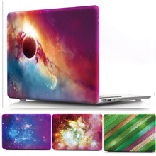 Print Case for Apple Macbook Air Pro Retina 11 12 13 15 Laptop Sleeve Cover Mac 11.6 13.3 15.4 Hard