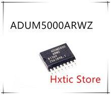 NEW 10PCS/LOT ADUM5000ARWZ ADUM5000ARW ADUM5000A ADUM5000 SOP-16  IC