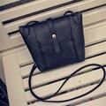 Bolsas de grife famosa marca de alta qualidade mulheres sacos de 2017 Mulheres Da Moda Couro Bolsa Transversal do Corpo Saco Do Mensageiro Do Ombro