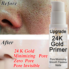 private label accpted control isolation pores Primer  wholesale cosmetics makeup primer private custom logo private vegas