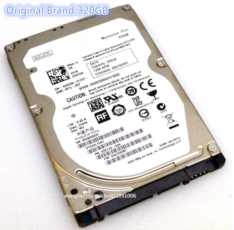 HDD Laptop cũ tháo máy, 250G 500G 1TB. BH 06 tháng. Nói không với HDD sửa HDD Repair lại bán - 20