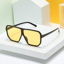 MARC 2019 Sunglasses men Polarized Square sunglasses Brand Design UV400 protection Shades oculos de sol Ocean glasses Driver цена и фото