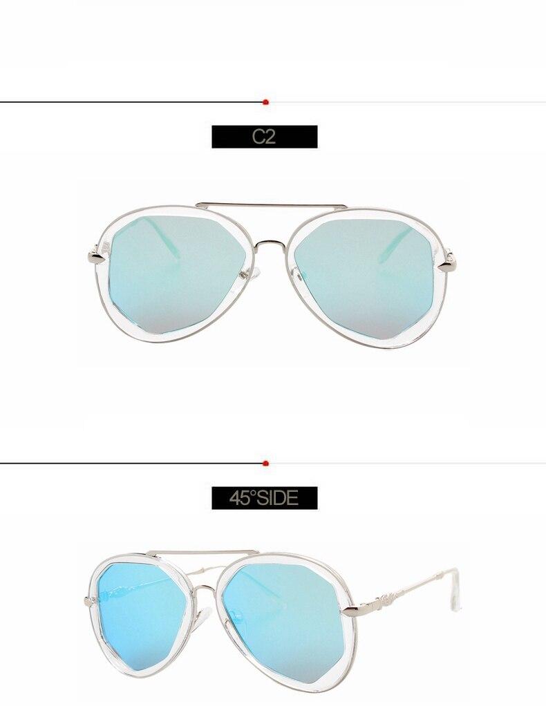 HsAblaze Top Qualidade de Cristal de Diamante Mulheres Óculos de Sol Itália  Designer Oversize Óculos Quadrados Senhoras Estrela Da Moda Óculos de  SolUSD ... bbfea837f2