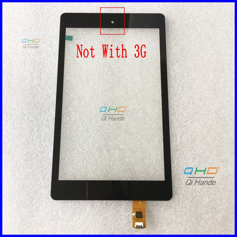 все цены на New For 8'' Inch FPCA-80A09-V04 Touch Screen Digitizer Sensor Tablet PC Replacement Front Panel High Quality онлайн