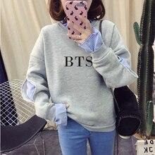 BTS Pullover Sweatshirts (8 Models)