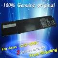 Envío libre c22-1018 c22-1018p batería original del ordenador portátil para asus 1018 1018 p 1018pb 1018pb 1018pd 1018pe 1018peb 1018pem 1018pn