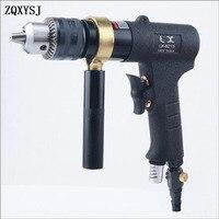 Reversible Pneumatic Air Drill Tool 1/2 Speed Pneumatic Pistol Air Drill Tapping Machine Tapping Drilling 3/8 Pneumatic Air Tool