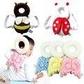 Almofada Proteção para a Cabeça do bebê Asas Bonito Anti Crash Pad Estilo Anjo Correção Banda