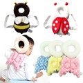 Baby Head Protection Pad Cute Wings Anti Crash Pad Angel Style Fix Band