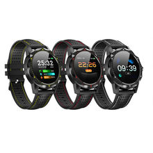 high quality Waterproof Bluetooth Smart Watch Wrist Phone Mate For Andriod Samsung iPhone IOS
