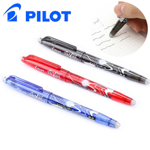 TUNACOCO Japanese PILOT LFB-20EF Erasable Pen RollerBall Gel Pen 0.5mm Office School Supplies Stationery  bb1710125