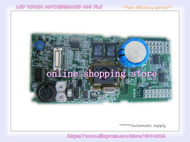 все цены на PLC FX1N-40MR/MT Motherboard CPU Board онлайн