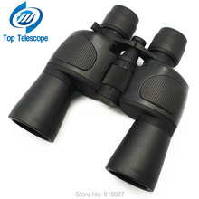 Telescopio Nikula 8-32×50 jumelles binoculars zoom spotting telescope bak4 camping equipment night vision hunting binoculares