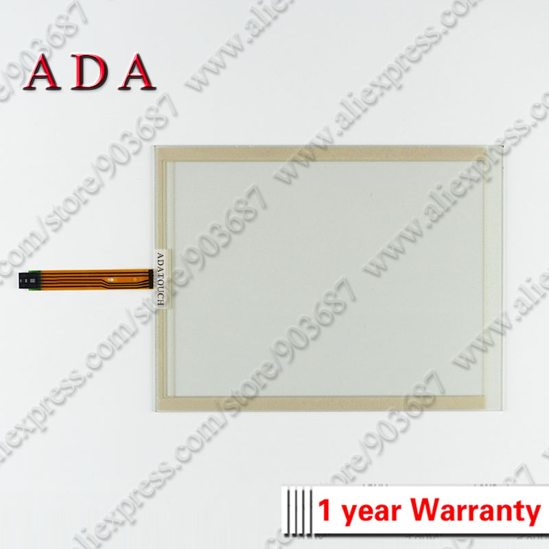 Computer & Office Hard-Working Touch Screen Panel Glass Digitizer For 6av7671-2aa00-0aa0 Panel Pc 670 12 Touch Brand New To Win A High Admiration