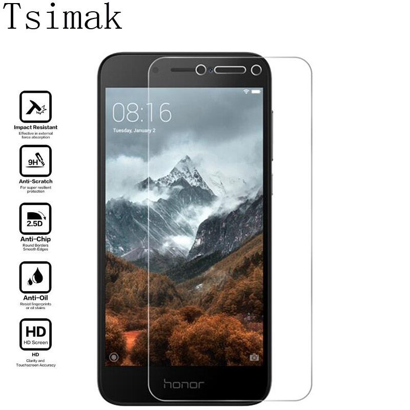 2pcs Tolifeel Tempered Glass For Htc U11 Eyes Screen Protector 9h 2.5d Toughened Phone Protective Film For Htc U11 Eyes Glass Mobile Phone Accessories
