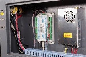 Image 5 - 1310 לייזר co2 100w גבוהה כוח לייזר חריטת מכונת, לייזר קאטר מכונת, לייזר סימון מכונת, עבודה גודל 1300*900mm