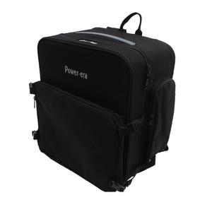 Image 5 - Fantasma 4 caso zangão mochila original eva escudo saco de armazenamento bolsa para dji fantasma 4 4pro zangão acessórios