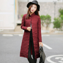 Women Jacket Winter women Down Parka Jackets Korean Cotton Parka Coat Plus Size Fashion Woman Long Thick Coats Down Jacket Women недорго, оригинальная цена
