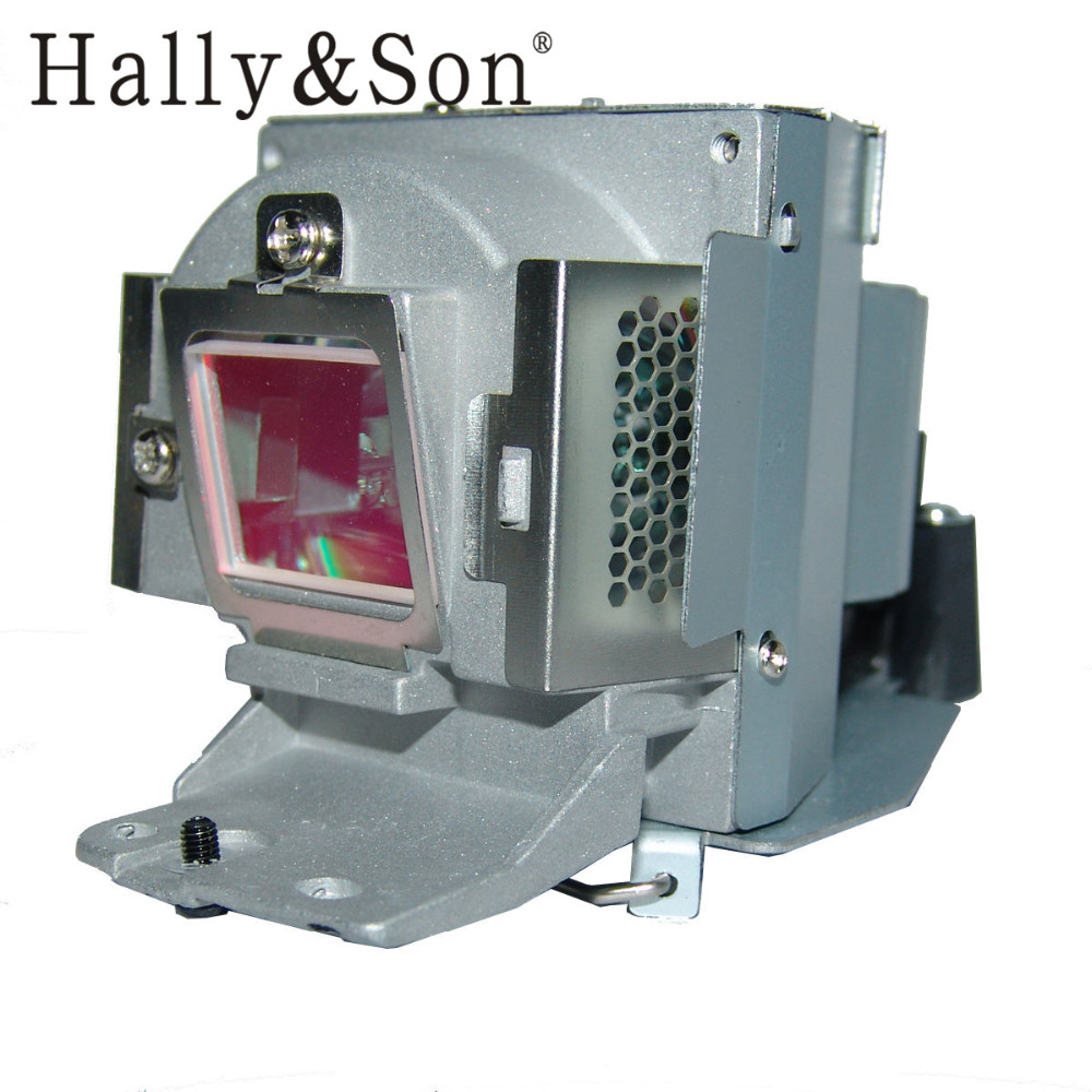 Hally&Son Free shipping VLT-EX320LP projector lamp bulb for Mitsubishi  EW330 projector