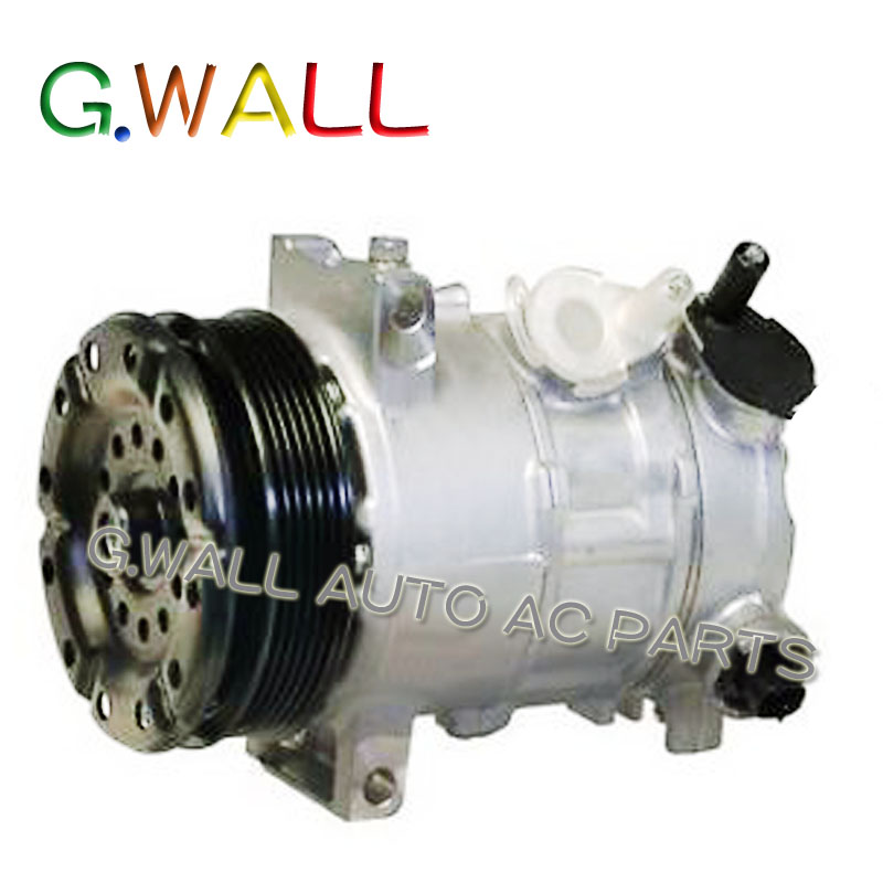6SEU16C AC Compressor With Clutch For Car Dodge Avenger 2.4L 2008 2014 441790 6844, 441790 6850, 441790 6821, 441790 6853