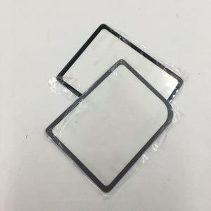 Image 3 - Pour Nintendo Game Boy zéro DMG 01 boutons en plastique conducteur caoutchouc Mod Kit verre protecteur de lentille pour framboise Pi