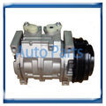 Denso 10S11C car ac compresor for Suzuki Grand Vitara Esteem 95200-67D10 95200-70DCF0 95200-67D00
