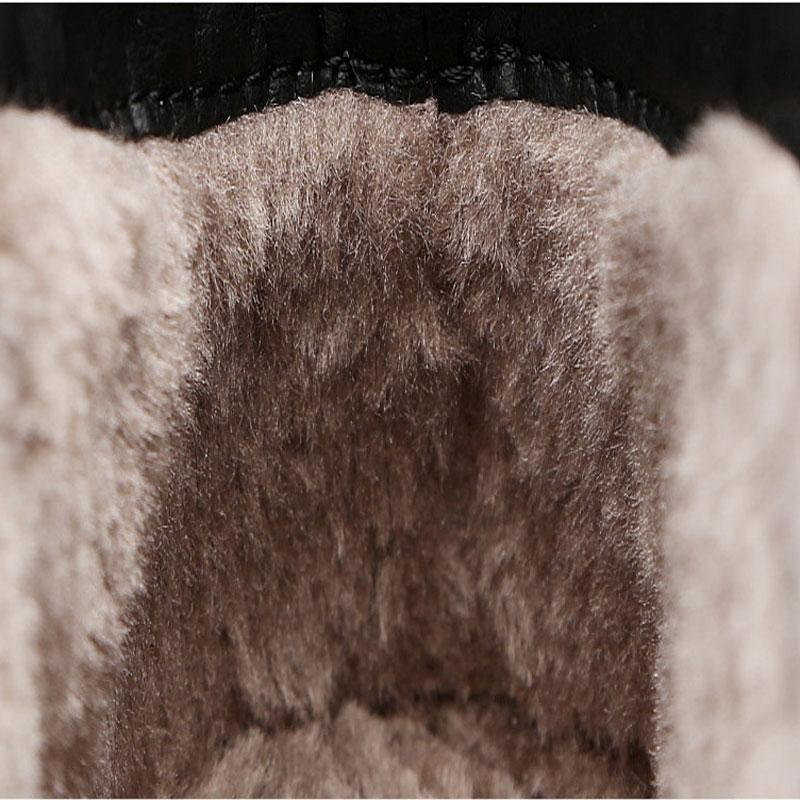 Do Homens Novo Alta Couro 38 Black Backcamel Botas Calçado Casuais 47 2018 Outono Inverno Single Dos Top Sapatos Tamanho Algodão De t6qzxvFw0q