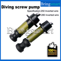 Free Shipping GD Threaded Rod Immersible Pump Matching Screw Deep Well Pump QJD Submersible Pumps Accessories