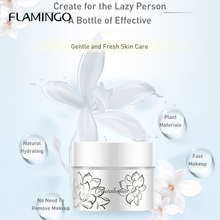 Flamingo Brand 2019 New Oil Control Moisturizing Face Cream Brightening Skin Cream Skin Care Products LME5001