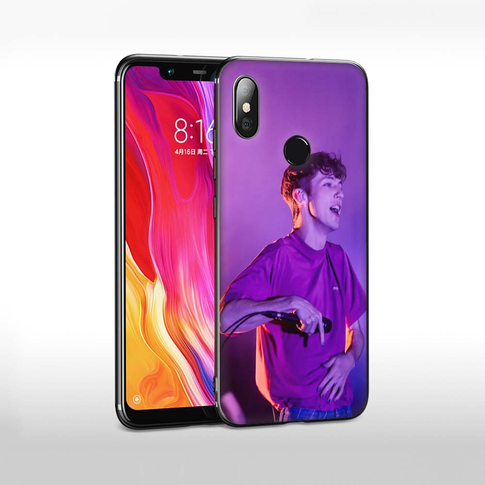 Lavaza Troye Sivan Soft Phone Case for Huawei Mate 10 20 P10 P20 P30 Lite Pro P Smart 2019 TPU Cover in Fitted Cases from Cellphones Telecommunications