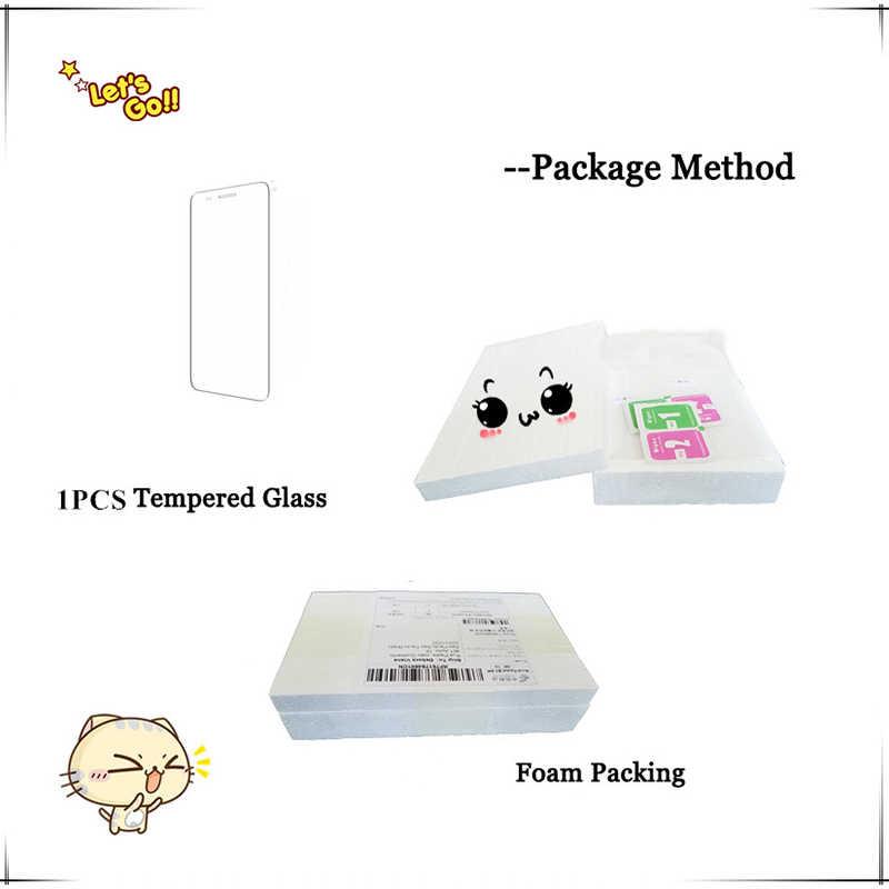 กระจกนิรภัยสำหรับ Huawei P10 P20 Lite Glas P Mate 10 20 Lite Pro P20lite P10lite P20pro P สมาร์ทพลัสฝาครอบ